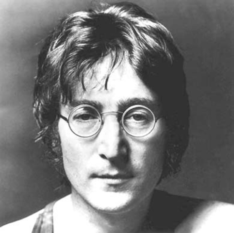 "John Lennon - ""Imagine"""