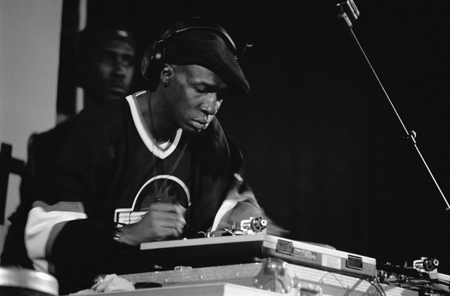 "Grandmaster Flash and the Furious Five - ""The Message"""