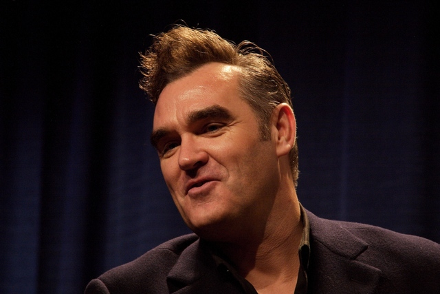 "Morrissey - ""Margaret on the Guillotine"""