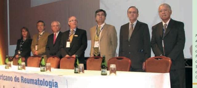 XVI Congreso Panamericano. Santiago .Chile