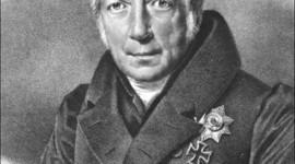 Wilhelm von Humboldt timeline