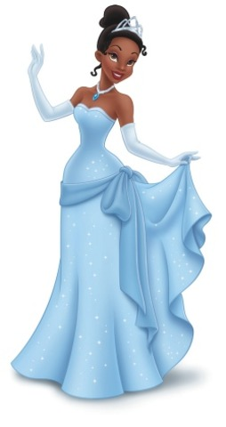 Princess Tiana
