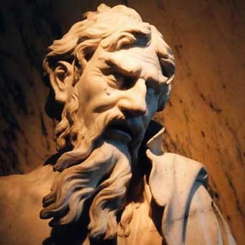 Heraclito.