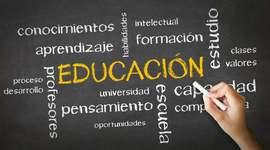 Yara Educacion timeline