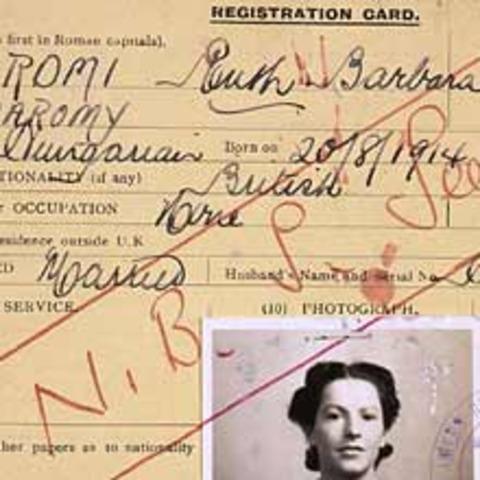 Alien Registration Act