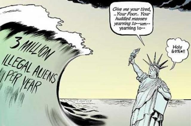 Immigration and Reform Control Act