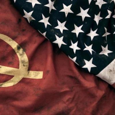 The Cold War Era timeline