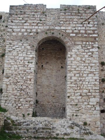 Tower of Thomas