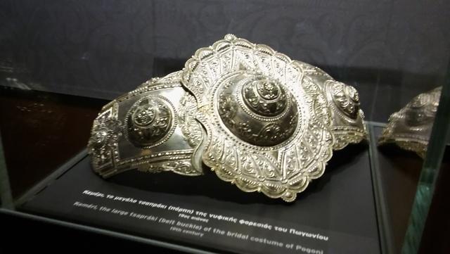 Silversmithing Museum (exhibit)