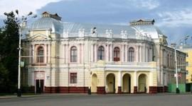 Тамбовский драматический театр timeline