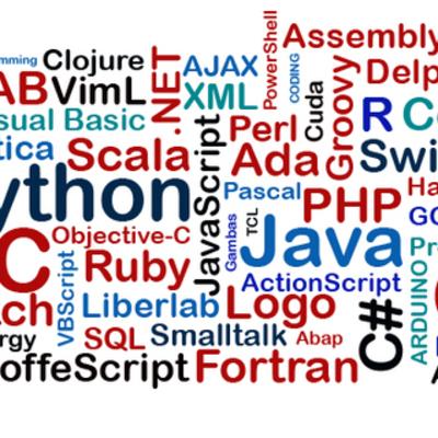 Lenguajes de programacion timeline