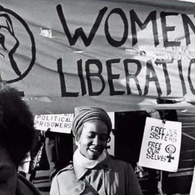 African American Women's Timeline - P1 Cordero