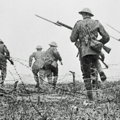 Australia and the First World War timeline
