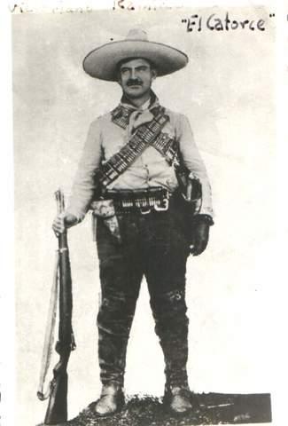 """La Brigada de Los Altos se reúne en Tepatitlán con el plan de concentrarse para tomar Guadalajara, ahí es asesinado Victoriano Ramírez """"El Catorce"""""""
