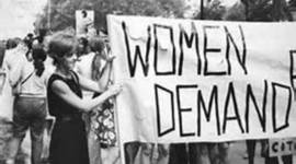American Civil Rights for Women: A Women's Rights Movement timeline
