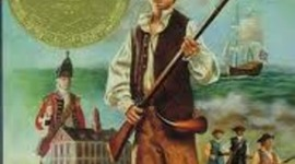 Johnny Tremain Chapters 5-8 timeline
