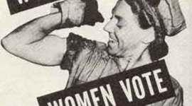 movimiento feminista timeline