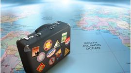 History of Tourism timeline