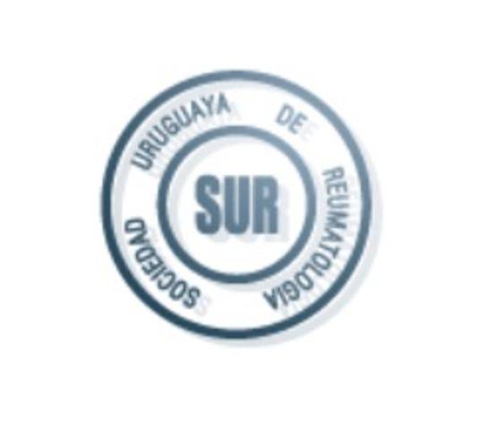 La Sociedad Uruguaya de Reumatologia  (SUR)