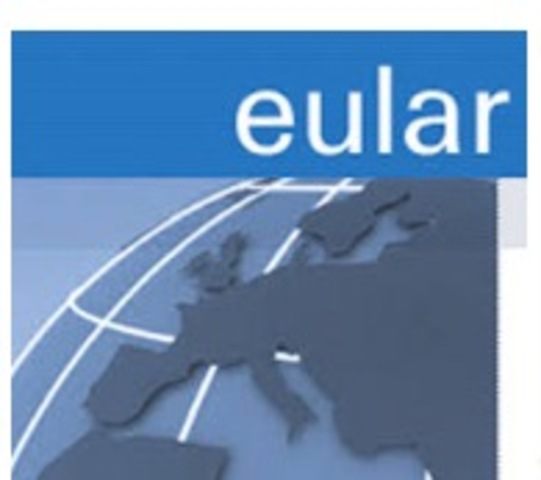 Se funda EULAR / The Foundation of EULAR