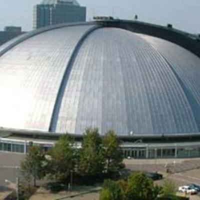 History of the Mellon Arena- Adelyn timeline
