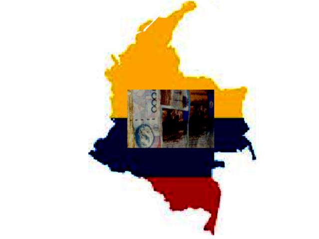 APERTURA ECONÓMICA EN LA INDUSTRIA COLOMBIANA (1990 - 2017)