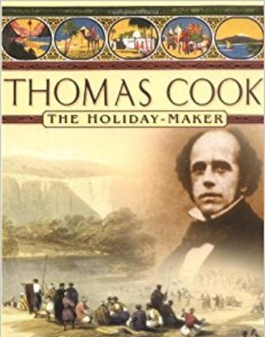 THOMAS COOK COMPANY