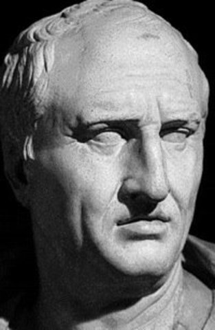 Plauto 254 a.C. – 184 a.C.