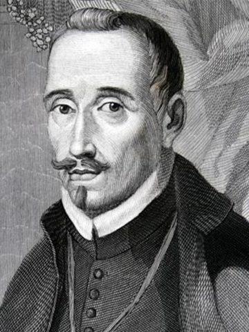 Félix Lope de Vega y Carpio 25 de Noviembre de 1562 – 27 de Agosto de 1635