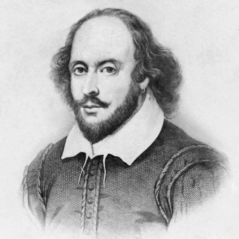 William Shakespeare 26 de Abril de 1564 – 23 de Abril de 1616