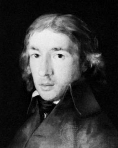 Leandro Fernández de Moratín 10 de Marzo de 1760 – 21 de Junio de 1828