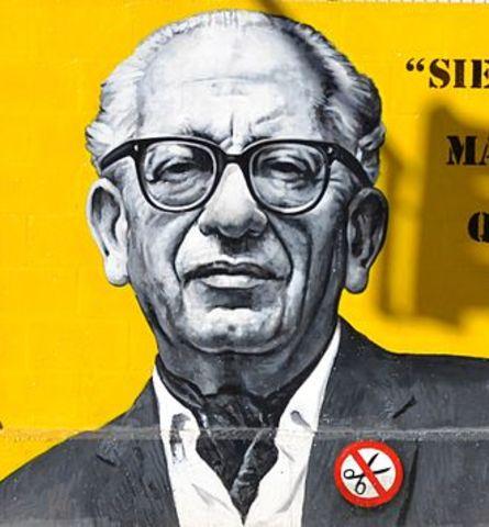 Max Aub 2 de Junio de 1903 – 22 de Julio de 1972