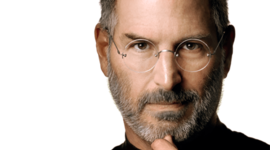 The Life of Steve Jobs timeline