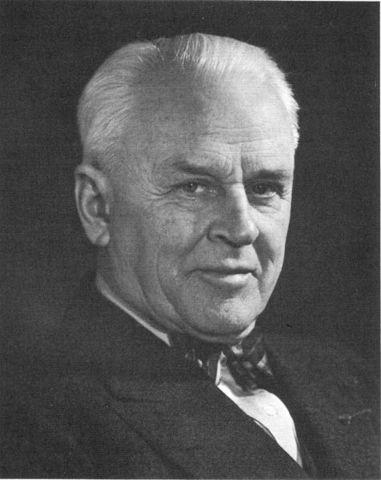 Robert Milikan 1868-1953