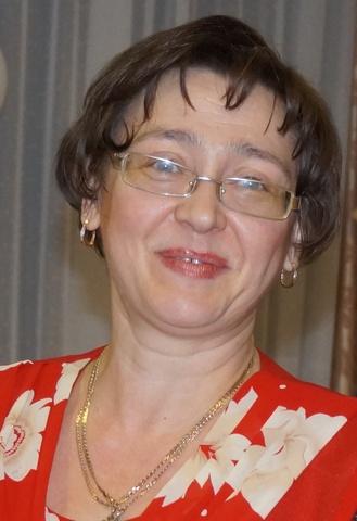 Силкина Татьяна Николаевна