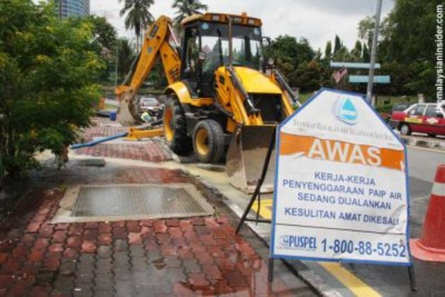 Bondholders Threaten to Boycott Water Industry
