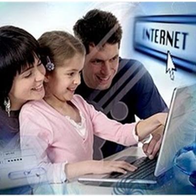 Las TIC en mi Familia timeline