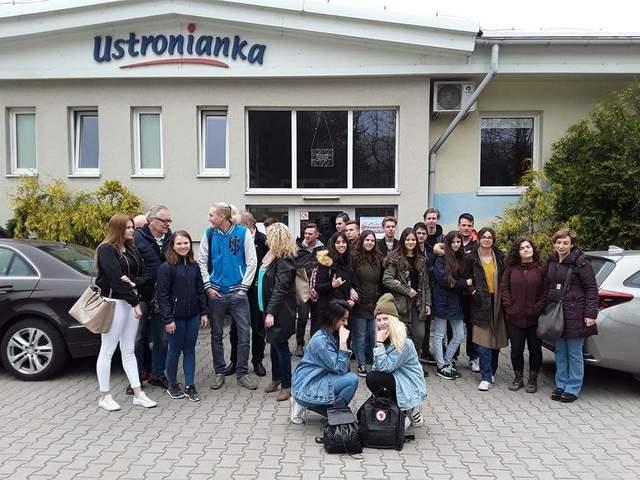 4η μέρα κινητικότητας στην Πολωνία (Μπιέλσκο-Μπιάλα)