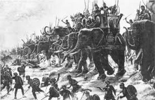 Battle of Kalinga
