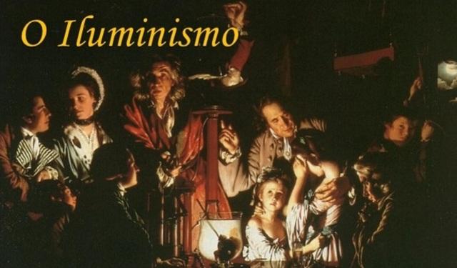 Iluminismo XVIII