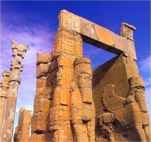 Mesopotamia (3500 A.C. – 650 A.C.)