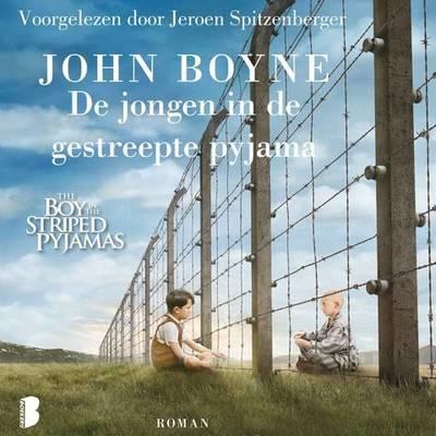 De jongen in de gestreepte pyjama tijdlijn geschreven door John Boyne timeline