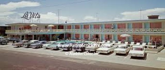 Los Moteles