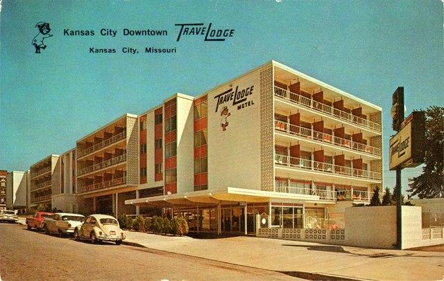 El inicio de los hoteles económicos