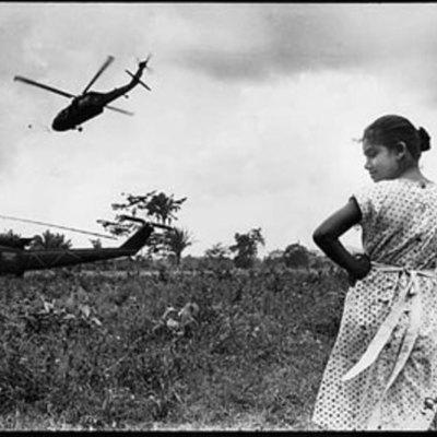 ¿Como inició la Guerra en El Salvador? timeline