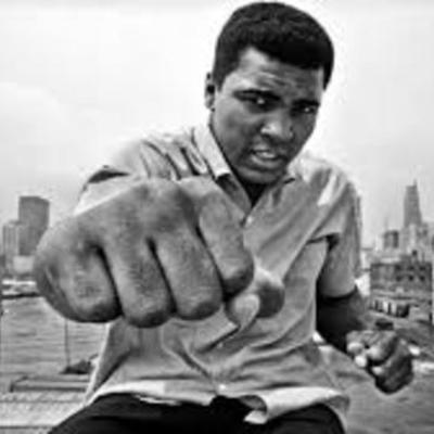Muhammad Ali/Civil Rights Movement timeline