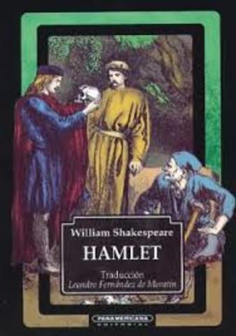 Hamlet - Shakespeare