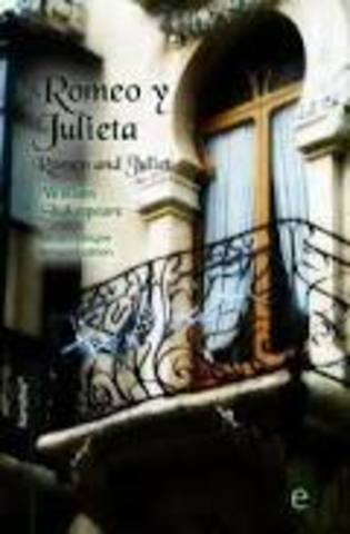 Romeo y Julieta - Shakespeare