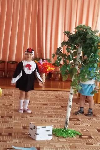 "Акция ""День птиц"""