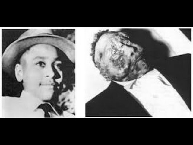 Civil Rights Project: Emmett Till timeline | Timetoast ...
